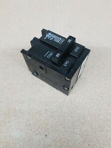 NEW CUTLER-HAMMER BR230 2 POLE 30 AMP PLUG-IN CIRCUIT BREAKER