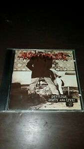 MUCUPURULENT-INFECTED-PUSSY-SPLIT-CD