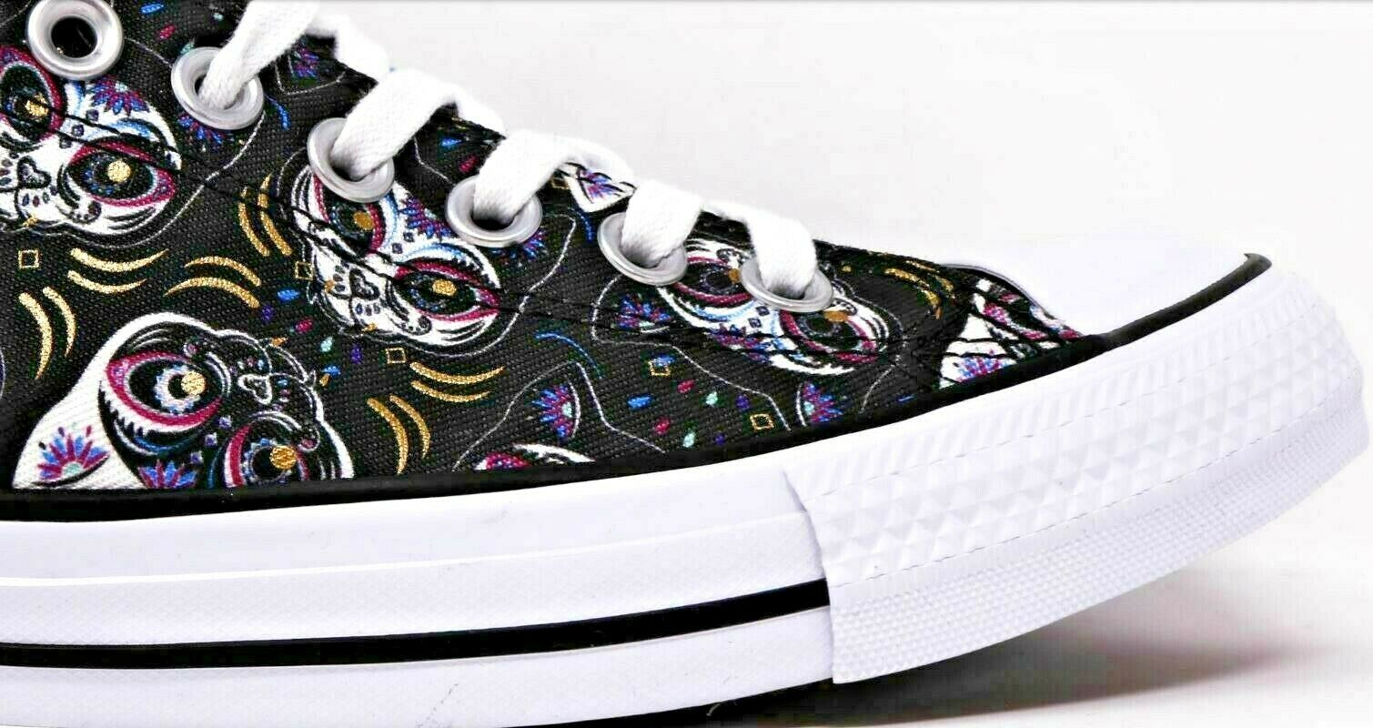 Converse Chuck Taylor All Star Ox Low Women's Shoe 'Sugar