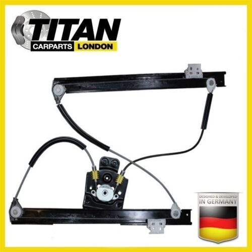 For Citroen C5 Mk3 2008-16 Front Right Side Electric Window Regulator 9675898980