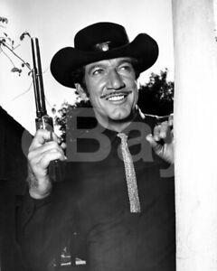 Have-Gun-Will-Travel-TV-Richard-Boone-10x8-Photo