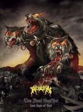 Acheron - the final conflict: last days of god (A5 Digi CD), NEW, Neuware