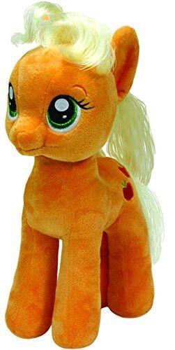 TY 41076 Schmusetier Apple Jack 24 cm Neu /& OVP My Little Pony Large
