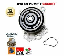 FOR TOYOTA AYGO YARIS CITROEN C1 PEUGEOT 107 SUBARU JUSTY 1.0i  NEW WATER PUMP