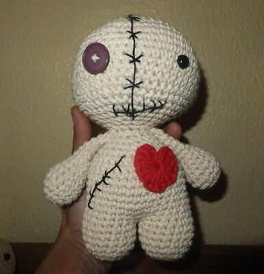 Voodoo anyone? – AmigurumiBB | 400x385