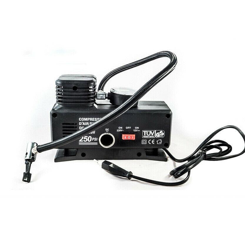 KESOTO 310mm Sto/ßd/ämpfer Federbein Luftfederung hinten F/ür Yamaha