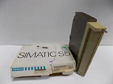 SIEMENS SIMATIC S5  DIGITAL OUTPUT MODULE  6ES5441-7LA11 NIB