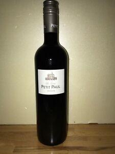 1-bouteille-de-La-Ferme-Petit-Paul-Reserve-2016-Maison-Robert-Vic-vin-de-France