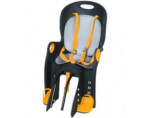 Bicycle child seat up to 22kg Bike Seat Child Seat TÜV EN14344 type-tested