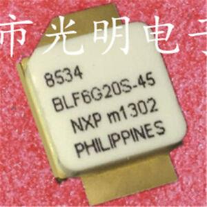 BLF6G20S-45-Power-LDMOS-transistor-1800-to-2000-MHz-45W-1PCS