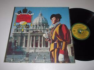 LP-SPIEL-PAPSTLICHE-SCHWEIZER-GARDE-Gold-records-11079-FOC