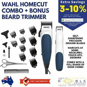 WAHL-Haircut-Hair-Clippers-Mens-Beard-Grooming-Electric-Trimmer-Clipper-Combo