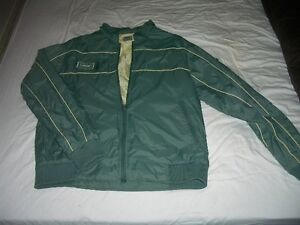 Jacket In Wesc Mens Taille Large Green vHYCqw