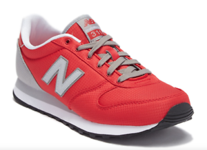 New Balance Men's Red 311 Sneaker Sz 11.5 EE 2592