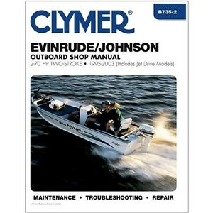clymer johnson evinrude outboard 9 9 hp motor service. Black Bedroom Furniture Sets. Home Design Ideas