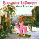 Buckshot LeFonque Music evolution (1997) [CD]