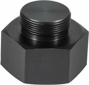 Bulletproof Diesel 6.0 6.0L Powerstroke Diesel Mechanical Fan Clutch Adaptor