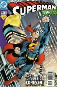 Superman-Vol-2-154-Near-Mint-NM-DC-Comics-MODERN-AGE