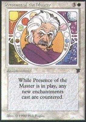 Master of the Hunt Light Play MTG Legends Singles