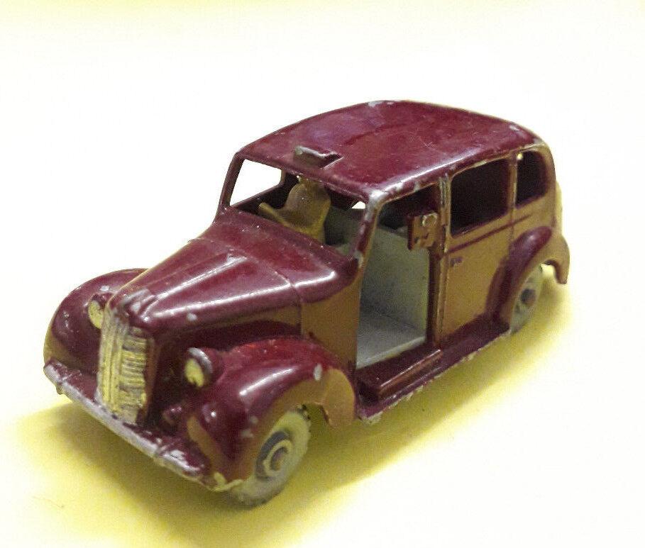 Matchbox Lesney Metropolitan Taxi No 17
