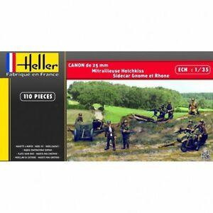 Heller-1-35-Saumur-Maqueta-Set-3-KITS-81102