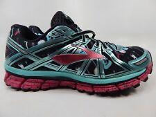 4033d243aec28 Brooks Launch 5 Rock N Roll Marathon Running Shoes Women s 6 6b ...