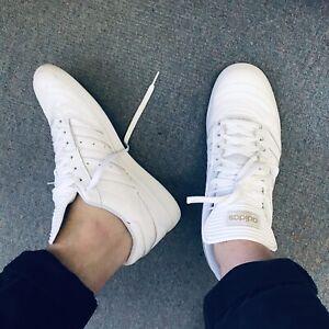 Adidas-Busenitz-Pro-Skateboarding-Trainers-White-Gold-White
