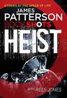 Heist: BookShots by James Patterson (Paperback, 2016)