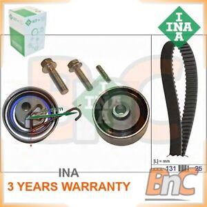 Original-INA-Heavy-Duty-Timing-Belt-Kit-Para-OPEL-Vauxhall-Chevrolet