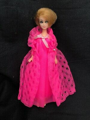 Dawn Doll Outfit #823 Dream Sweet Princess in Very Good Condition