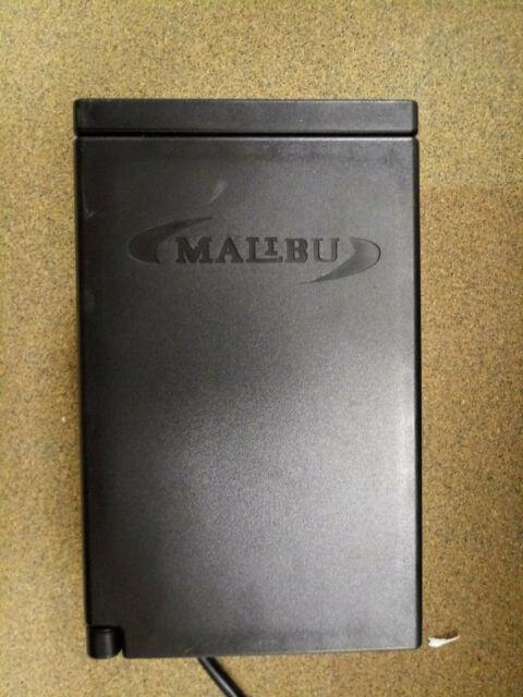 MALIBU 200 WATT DIGITAL POWER PACK / LOW VOLTAGE LANDSCAPE LIGHTING  8100-0200-01