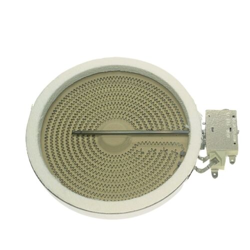 Getto radiatore originale EGO 10.58111.004 cerankochfeld ELECTROLUX 3740636216