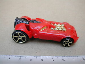 MAC-DO-MC-DONALD-CAR-HOT-WHEELS-VEHICULE-MINIATURE-M532