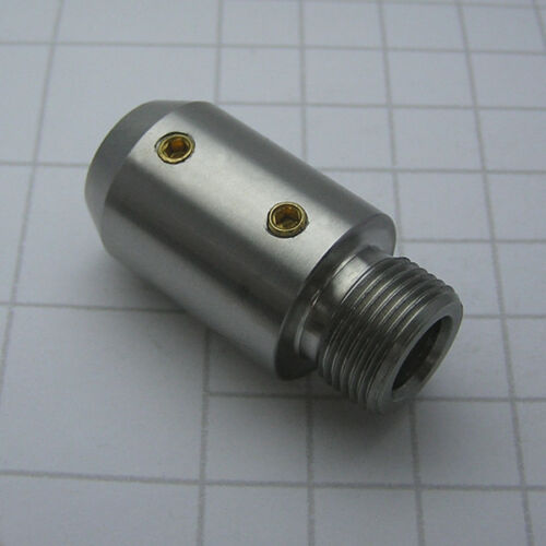 -14 mm Silencer adapter for Crosman 2240 /&  2289 fits airsoft CCW steel s