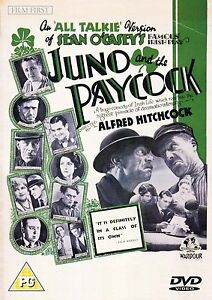 Juno-and-the-Paycock-1930-DVD-Hitchcock-039-s-film-of-Sean-O-039-Casey-039-s-play