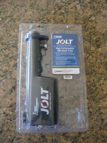 Ideal Instruments NEOGEN JOLT Electric Stock Prod 6933 High Performance