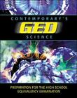 GED Calculators: Science by Dorling Kindersley Publishing Staff and inc Staff Contemporary Books (2001, Paperback)