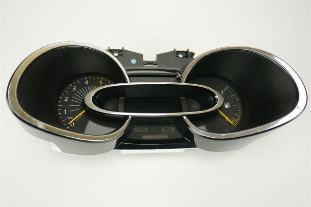 820L Renault Velocímetro Tablero 248108588R-C, VPCRRF-10849-EP
