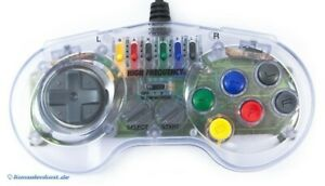 SNES-Controller-transp-High-Frequency
