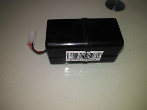 One Original Used Battery For Bobsweep Bob Standard And