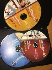 Kettlenetics KETTLE BELL K BELL 4-ON-1 WORKOUTS Michell Khai DVD PRe-owned
