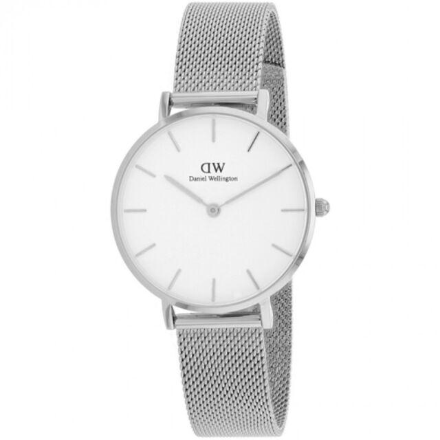 Classic Years New Wellington Daniel Dw00100164 Warranty Petite 2 32mm Watch CBoQdxrWe