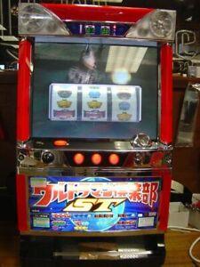 immenleben vom spielautomat diesk 3000