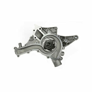 Water Pump for 98-08 Mercedes-Benz C240 C280 C320 CLK320 CLK430 E320 E430 ML320