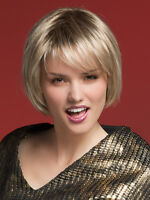 Vista Wig By Ellen Wille, All Colors Mono Crown, Fun Short Bob