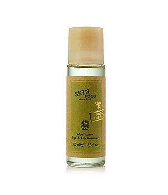 SKINFOOD Aloe Water Eye & Lip Remover 100ml -Korea Cosmetics