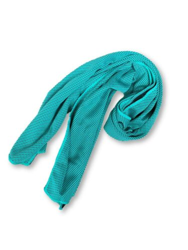 Outdoor Instant Ice Cooling Towel for Sports Workout Fitness Gym Yoga Pilates
