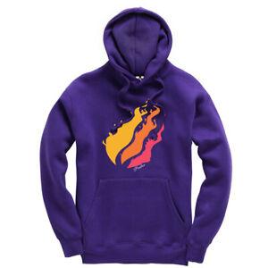 PrestonPlayz-Kids-Hoodie-Multicoloured-Print-Ages-3-13-Hooded-Sweatshirt