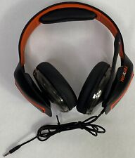 Tritton Ark 120 Wired Gaming Headset with Microphone for PC//Mac//PS4 Black