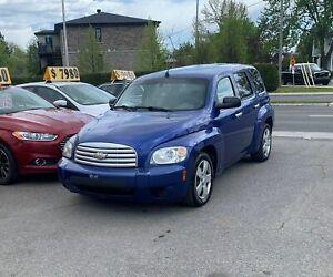 2006 Chevrolet HHR 142 000km Tout Equipe Automatique